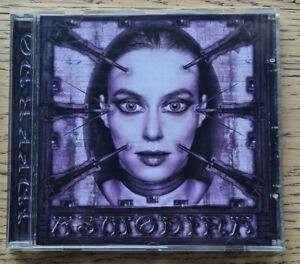 Asmodina - Inferno CD, Arch Enemy, Angela Gossow,RAR!!!