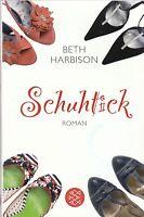 BETH HARBISON Schuhtick TB