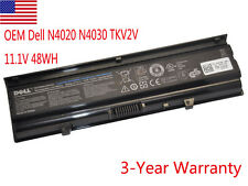 NEW Genuine Original Battery For DELL Inspiron 14V 14VR N4020 N4030 0KCFPM TKV2V