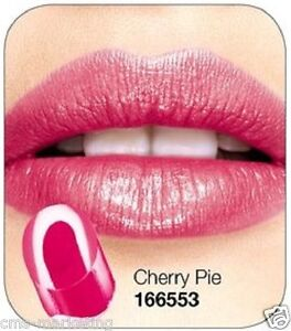 AVON 'Shine Attract' Lippenstift P301 Cherry Pie *Neu & Original*