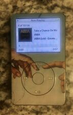 Ipod Classic Loaded With 10,136 Songs! 74.4 Gb! Version 1.3!