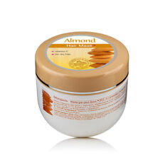 Almond Hair Mask for Dry Hair 250ml Restores the Hair and Makes it Vibrant
