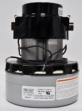 Ametek Lamb 5.7 Inch 240 Volt B/B 2 Stage Peripheral Bypass Motor 116036-13