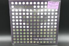 Pucks Blues (Ltd.10 Vinyl+MP3) von The Waterboys (2015)