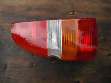 Tail light left Ford Orion V 92-95 91AG13A603 Rear light QKT QQQ5487