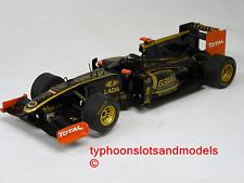 D10040 SCX Digital - SCX Renault Lotus R31 F1 - New & Unboxed