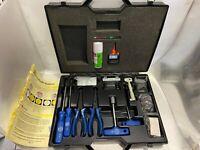 ZIEH-FIX   DBGM G87 08 961.0 Ausziehvorrichtung für Schließzylinder mit Koffer