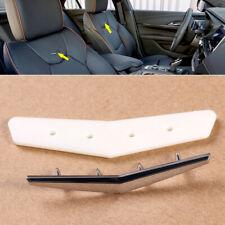 GM OEM Front Seat-Seat Back Panel Trim 20926199