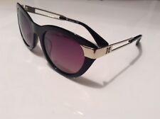 BNWTT 100% auth Missoni Black sunglasses, Metal Panels & Zig Zag Logo. RRP £430