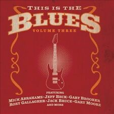 FREE US SHIP. on ANY 2 CDs! NEW CD Savoy Brown, Gary Moore, Rory Ga: This Is the