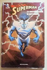 Superman n.11 D. Jurgens/R. Frenz/J. Rubinstein  ed.Mondadori SCONTO 50% BLISTER