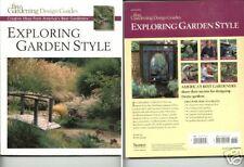 Exploring Garden Style: Creative Ideas