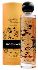 Secret de Rochas OUD MYSTERE by Rochas for Women 100 ML, 3.3 fl.oz, EDP