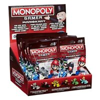 HASBRO MONOPOLY GAMER MARIO KART POWER PACKS FIGURE