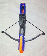 Nerf N Strike Elite Cross Bow.  Crossbolt