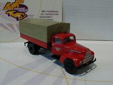 "Brekina 49029 # Ford FK 3500 PP Baujahr 1955 "" BF-Köln "" in rot-grün 1:87"