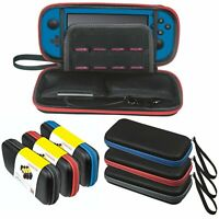 Shockproof Protective Travel Carrying Case Bag for Switch Lite Console