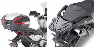 SR1188 FIJACIÓN GIVI HONDA X-ADV 750 2021 Monolock / Monokey MOTO