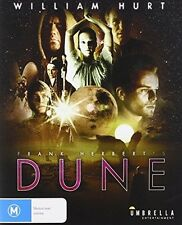 Dune (Miniseries) Blu-ray Region ALL