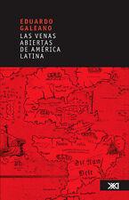 Las Venas Abiertas de America Latina by Eduardo Galeano (Spanish, Paperback)