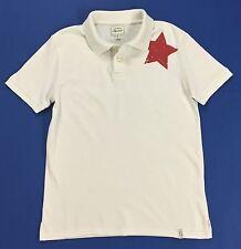 Levi's signature M uomo maglia maglietta manica corta estiva usata vintage T1325