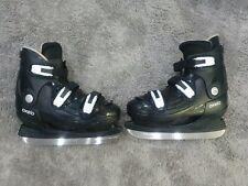 Ice skates size 6 (39) hardly worn