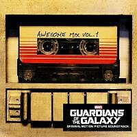 NEW Guardians of the Galaxy: Awesome Mix Vol.1 (Audio CD)