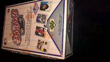 1991 Upper Deck Baseball High Series Box - Hank Aaron Baseball Heroes Inserts