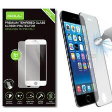 2 X 100% Genuine Tempered Glass For Apple iPhone 7 Screen Protector Screen Saver