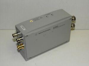 Agilent Technologies E5288A Atto sense and switch unit
