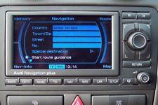 audi navigation plus 2018 ultimissimo dvd rns-e leggere descrizione