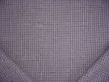 3-5/8Y CLARENCE HOUSE 0029 GRAPHITE GRAY WHITE TEXTURED TWEED UPHOLSTERY FABRIC