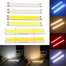 Nice 1.5/2/4/5/12W COB LED Strip Light Lamp Bead Chip DIY 3-4V/9-10V/12V KZ