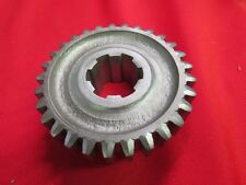 NOS 1932-35 Ford transmission low reverse sliding gear B-7100