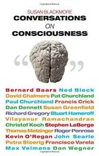 Conversations on Consciousness by Susan Blackmore | Paperback Book | 97801928062