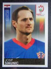 PANINI EURO 2008 - JOSIP SIMUNIC HRVATSKA #183