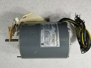 Chromax 193-302120-005 US motor P55yybyp-883