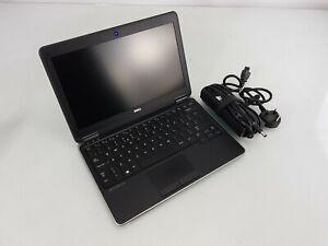 Dell Latitude E7240 12.5 in Laptop i7-4600U 2.10 GHZ 4GB 128GB SSD Win 10 Pro