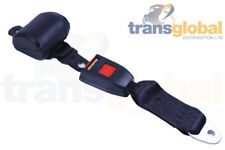2 Point Centre Inertia Lap Seat Belt for Land Rover Defender SECURON 2220