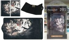 Overlord II Synthetic Leather Key Case ALBEDO 4 Hooks so-bin Illust Licensed New