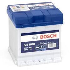 0092S40001 Batteria Auto Bosch S4 001 12v Volt 44ah Ampere Pronto Uso