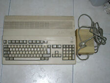 PC COMMODORE AMIGA 500 - A500  - LEGGI DENTRO
