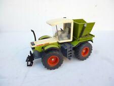 Siku Farmer 3553 1:32 Traktor Claas Xerion 3000 - grün / weiß & Red Wheels No Bo