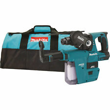 Makita XRH01ZVX 18V LXT Brushless 1-Inch SDS-PLUS Rotary Hammer with HEPA