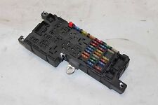 Volvo XC90 2004 2.9L Under Hood Fuse Box Block Relay Panel. Part #8678449.