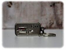 Original Volkswagen Zink-Spritzguss Schlüsselanhänger - GTI Kollektion - 5KA08