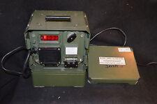 RDC III Auswertegerät Messgerät Dosimeterauswertegerät Dosimeter BW ABC