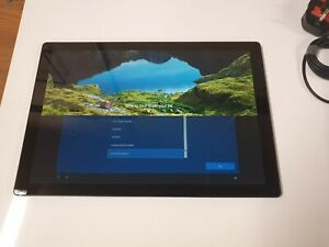 Microsoft surface pro 7 i5 256gb 10th gen