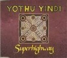 Yothu Yindi Superhighway  [Maxi-CD]
