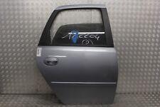 Porte arriere droite - Opel Meriva jusqu'à 2010 - code couleur Z163